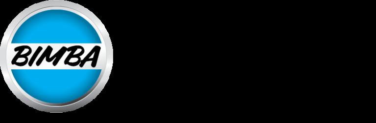 Bimba TRD Logo